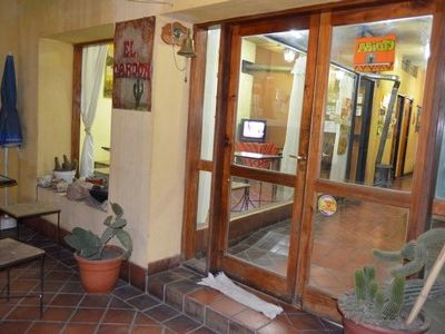 Hostal El Cardon