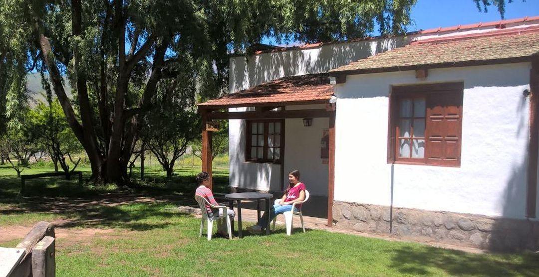 Promoci n fines de semana largo de caba as sayacuha huasi - Fin de semana en cabanas de madera ...