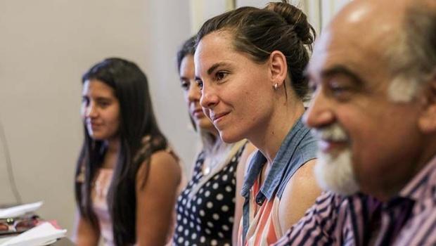 Mujeres rugbistas tendrán espacio en el Seven de Tafí del Valle