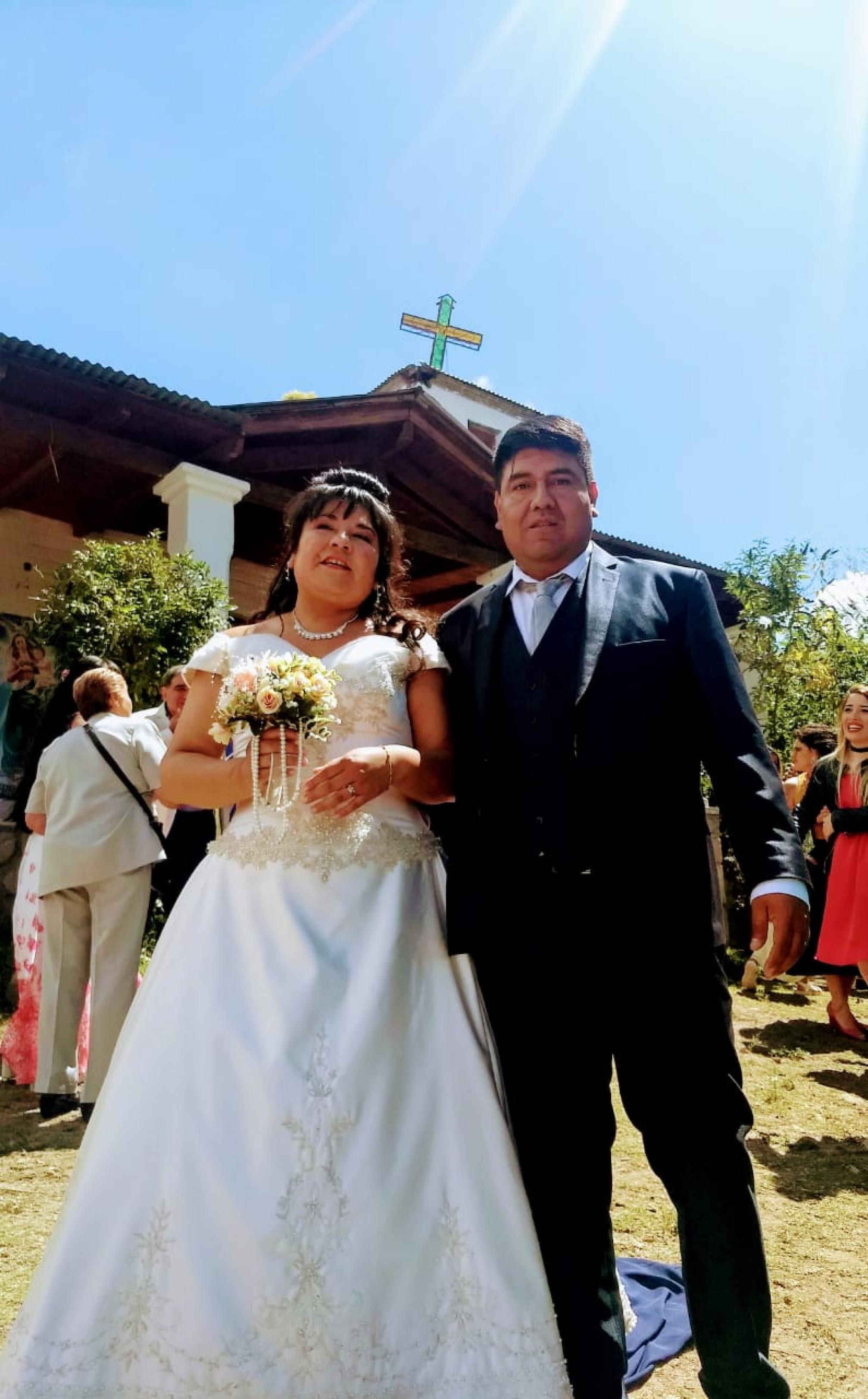 Casamiento de a caballo - Tafí del Valle