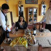 Tafí del Valle, en el tope de los destinos gastronómicos - TafidelValle.com