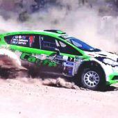 El Rally Argentino Oficial corre en Tafí del Valle - TafidelValle.com