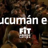 Tucumán en la FIT - TafidelValle.com