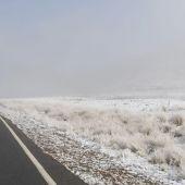 Sorpresiva nevada en el valle pinta los cerros de blanco - TafidelValle.com