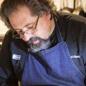 A los 50. El chef tucumano que se regaló una vida nueva en Tafí del Valle y abrió un restaurante escuela - TafidelValle.com