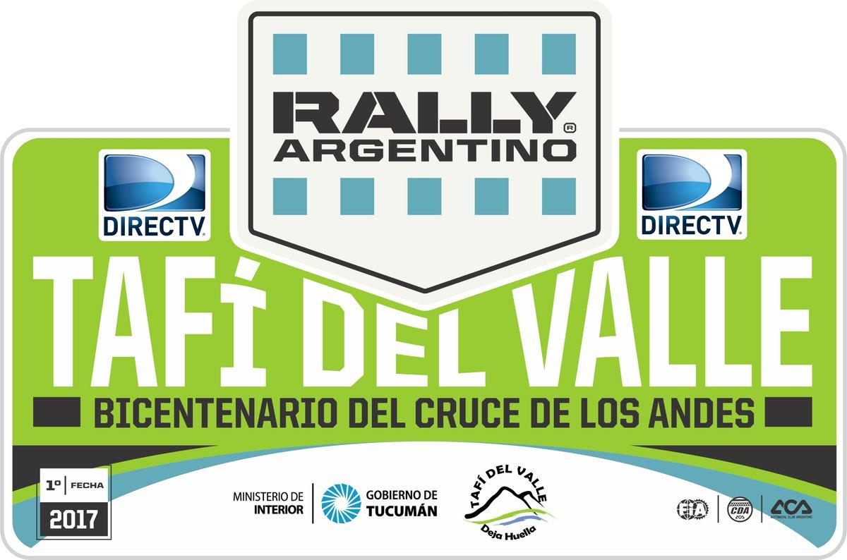 Rally de Tafí del Valle