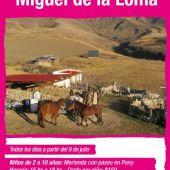 Villa Rural San Miguel de la Loma - TafidelValle.com